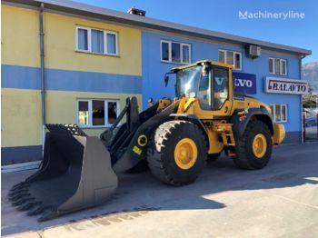 Wheel loader VOLVO L120H
