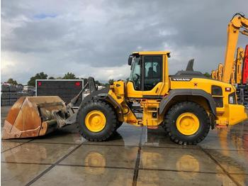 Wheel loader VOLVO L120H