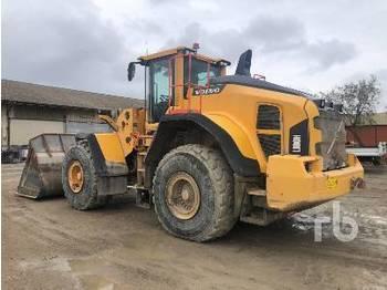 Wheel loader VOLVO L180H
