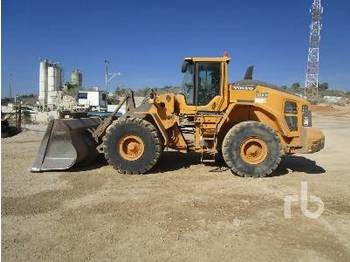 Wheel loader VOLVO L180H OPTISHIFT