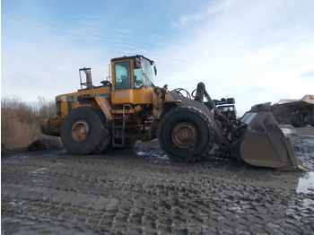 VOLVO L220D - wheel loader
