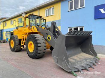 Wheel loader VOLVO L220E