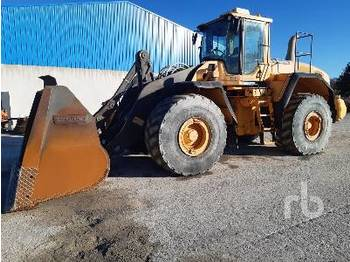 VOLVO L220G - wheel loader