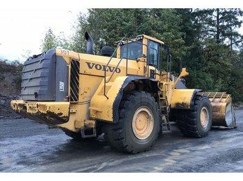 Wheel loader VOLVO L350F