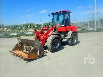Wheel loader VOLVO L35B-Z