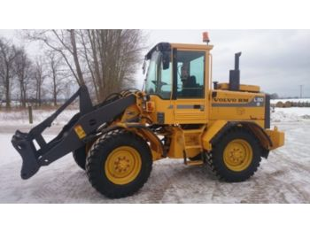 VOLVO L50B - wheel loader