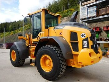 Wheel loader VOLVO L60H