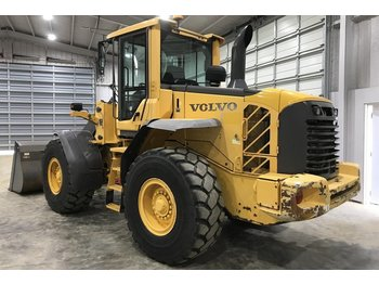 Wheel loader VOLVO L70F
