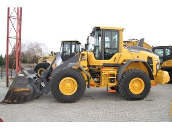 Wheel loader VOLVO L70H