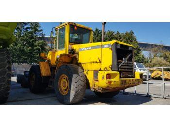 Wheel loader VOLVO L90D S/N 33264