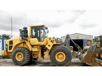 VOLVO L 150 G - wheel loader