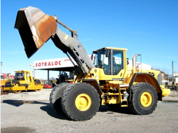 Wheel loader  VOLVO L 180 F