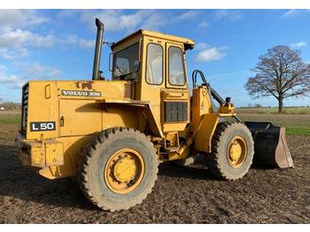 Wheel loader Volvo 4200 B