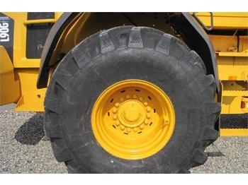 Wheel loader Volvo 750/65R26 Traktor hjul
