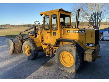 Wheel loader Volvo BM L30