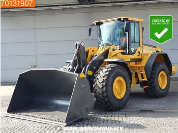 Wheel loader Volvo L110F NEW UNUSED CE MACHINE