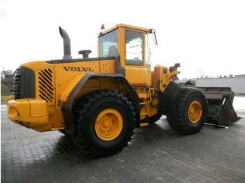 Volvo L120E  - wheel loader