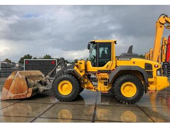 Wheel loader Volvo L120 H