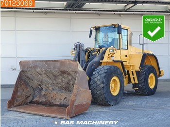 Wheel loader Volvo L150E Nice and goodworking loader