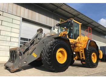 Wheel loader Volvo L180 H