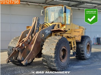 Volvo L220E L5 tyres - wheel loader