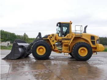 Volvo L220G (NICE MACHINE)  - wheel loader