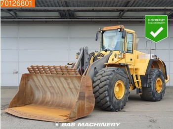 Volvo L220 E Good working condition - CE/EPA certified - wheel loader