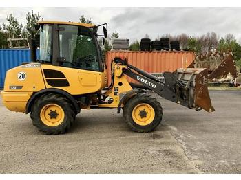 Wheel loader Volvo L25F-P