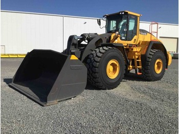 Wheel loader Volvo L260H