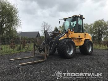 Wheel loader Volvo L30B