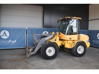 Wheel loader Volvo L32Z