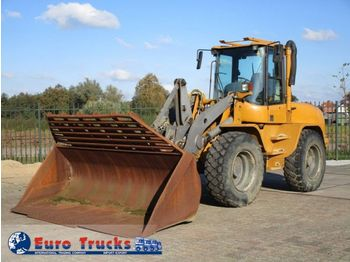 Wheel loader Volvo L40B TP/S