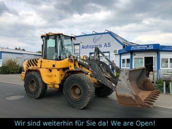 Wheel loader Volvo L45B TP Radlader Vollgummi