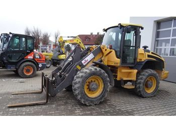 Volvo L45F-TP  - wheel loader