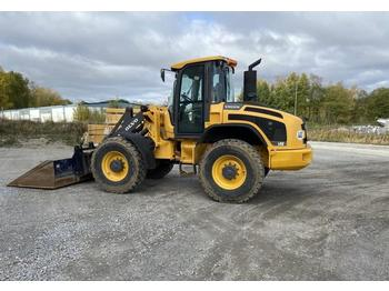 Wheel loader Volvo L45F-TP/S
