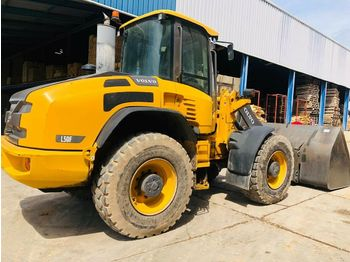 Wheel loader Volvo L50F