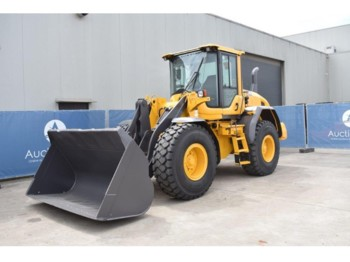Volvo L60G - wheel loader