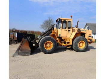 Wheel loader Volvo L90