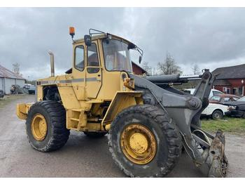 Volvo LM 1240  - wheel loader