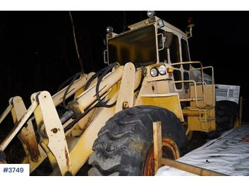 Wheel loader Volvo LM 1641