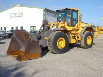 Wheel loader Volvo L 120 F (12000077)