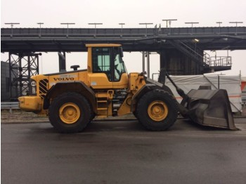 Wheel loader Volvo L 120 F (12000190)