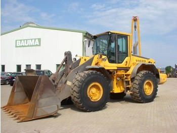 Volvo L 120 F (12001115) - wheel loader