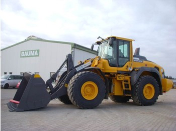 Wheel loader Volvo L 120 H (12000803)