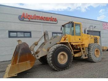 Wheel loader Volvo L 150 E