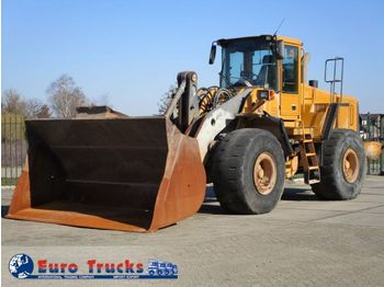 Wheel loader Volvo L 180E