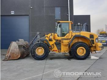 Wheel loader Volvo L 180 G