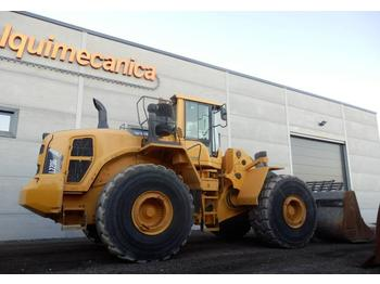Wheel loader Volvo L 220 G