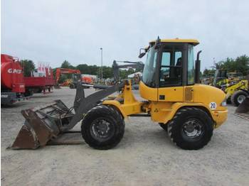 Wheel loader Volvo L 35 B