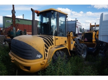 Wheel loader Volvo L 40TP/S: picture 1